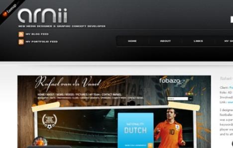 Arnii - ekran görüntüsü