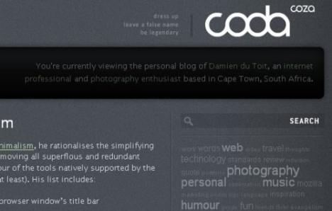 coda.coza - ekran görüntüsü