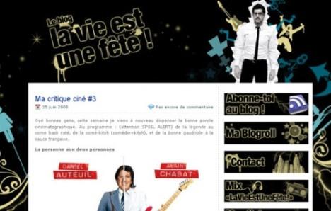 La Vie Est Une Fête ! - ekran görüntüsü