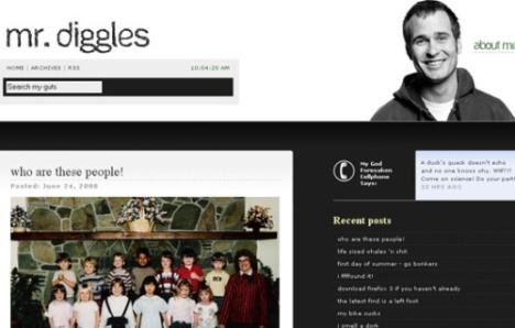 mr. diggles - ekran görüntüsü