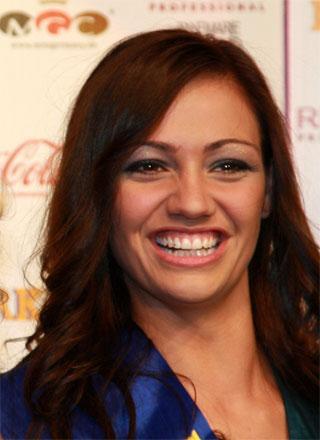 Miss Euro 2008 güzellik yarışması 9