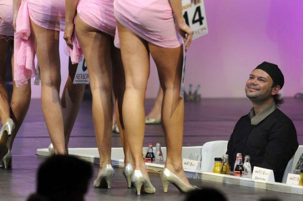 Miss Euro 2008 güzellik yarışması 15