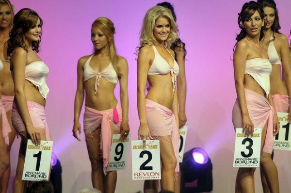 Miss Euro 2008 güzellik yarışması 16