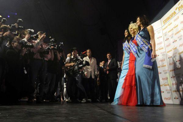 Miss Euro 2008 güzellik yarışması 17