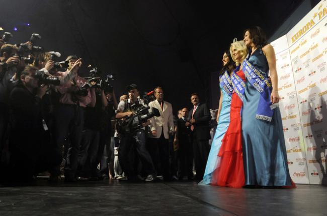 Miss Euro 2008 güzellik yarışması 22