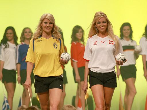 Miss Euro 2008 güzellik yarışması 4
