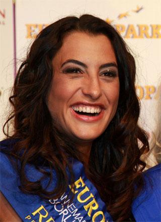 Miss Euro 2008 güzellik yarışması 8