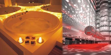 Antalya - Hillside Su Hotel