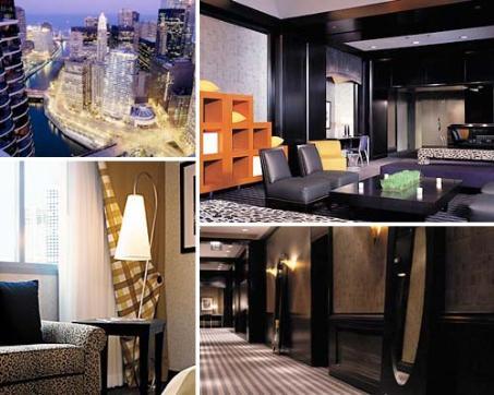 Chicago - Hotel 71