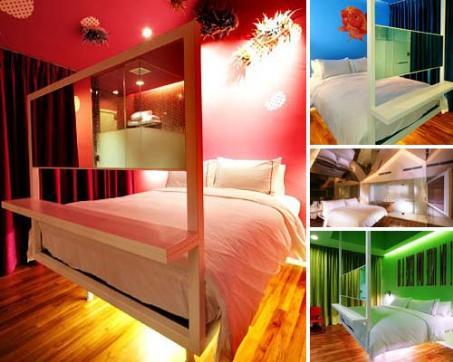 Singapur - New Majestic Hotel