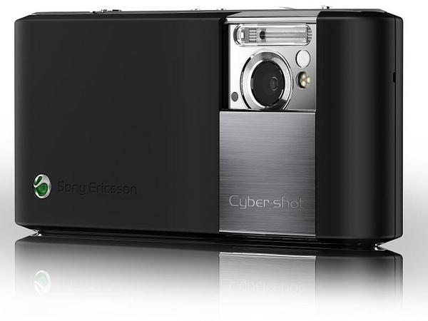 Sony Ericsson C905 4