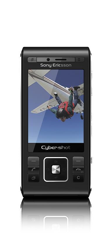 Sony Ericsson C905 9