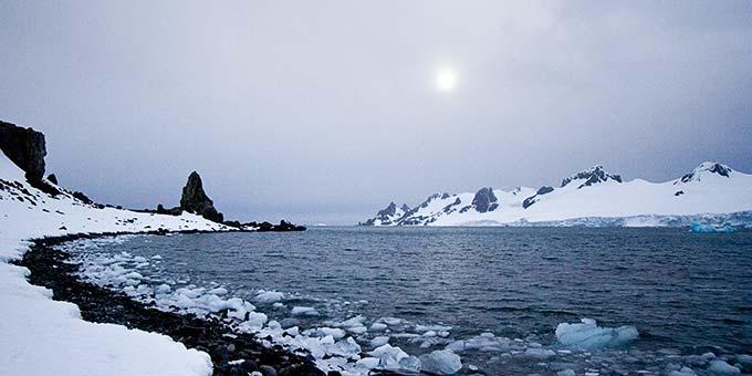 Antarktika 17