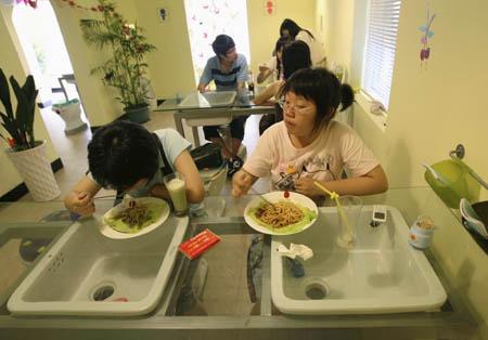 CHINA/ wc-restoran 3