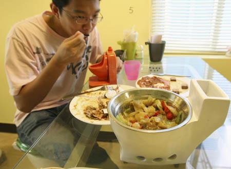 CHINA/ wc-restoran 2