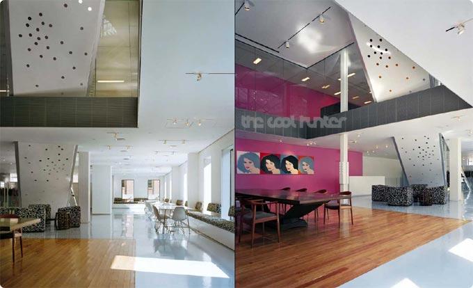 Diane von Fürstenberg Studio - NYC 1