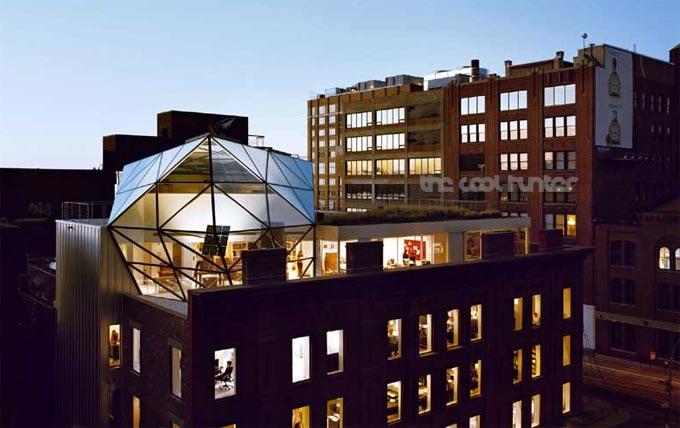 Diane von Fürstenberg Studio - NYC 2