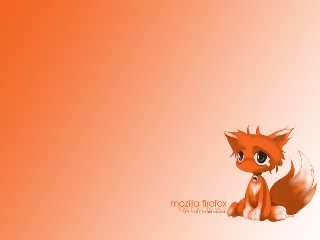Firefox duvar kağıtları