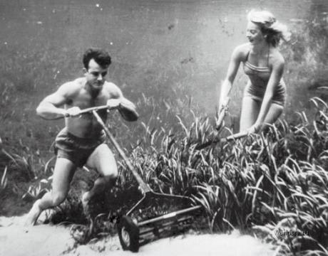 eski su altı fotoğrafları