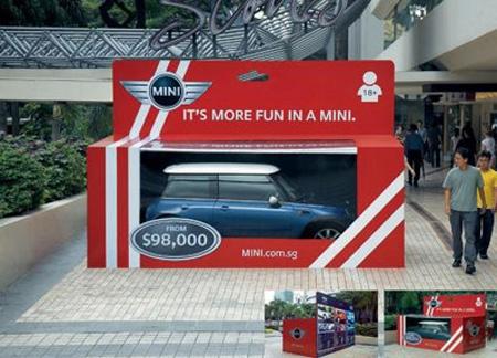 Mini Reklamı