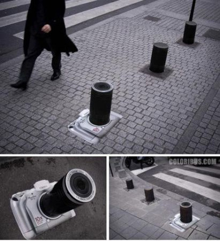 Canon Reklamı