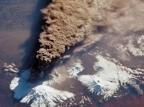 Active Volcano Power