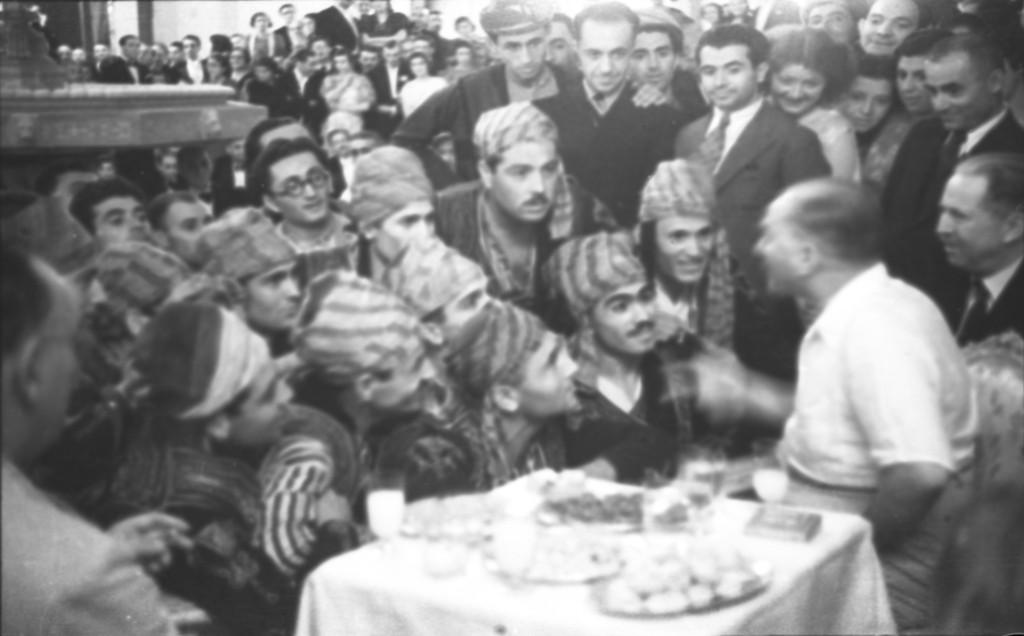 1936 beylerbeyinde balkan gecesi
