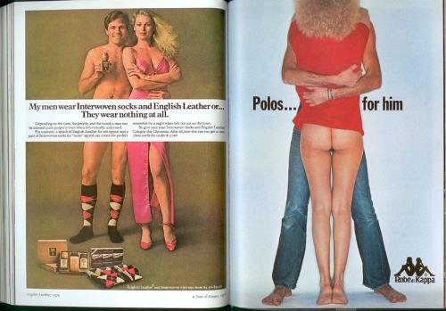 70S FASHION -ICONS