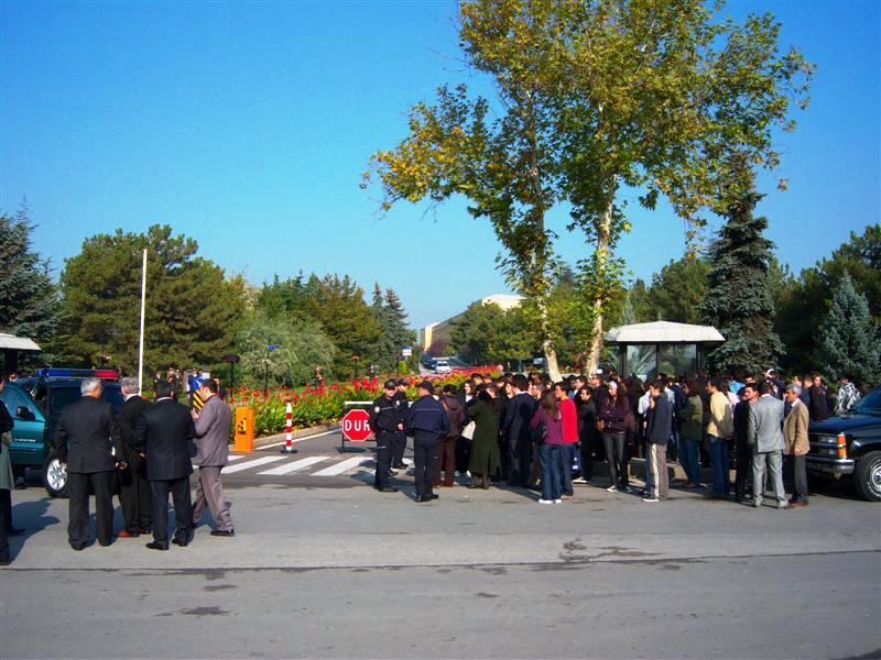 cumhuriyet bayrami anıtkabir ziyareti