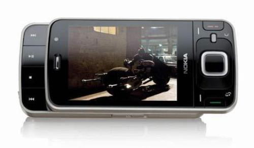Nokia N96 incelemesi