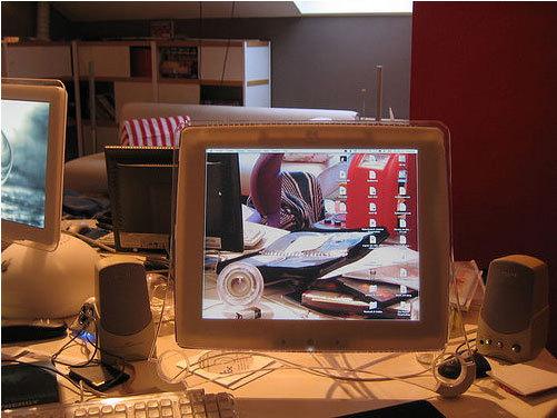 transparan desktop