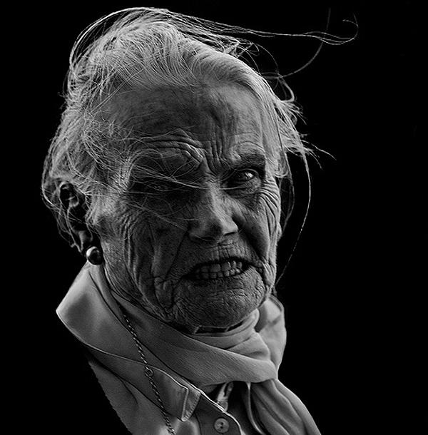 Brett Walker harika fotograflar
