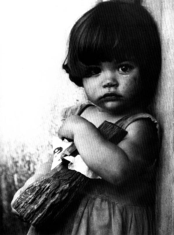 Alberto Korda harika fotograflar
