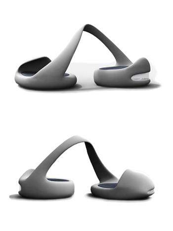 çılgın ayakkabılar