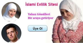 İslami evlilik ve eş arama sitesi