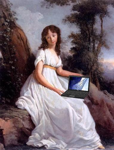 Kadın Blog Yazarları