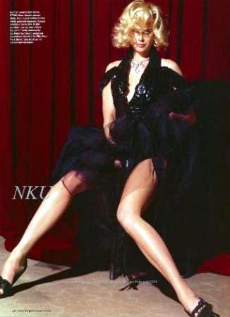 Nicole Kidman 38