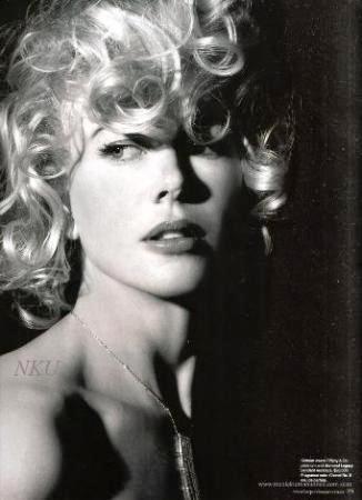 Nicole Kidman 40