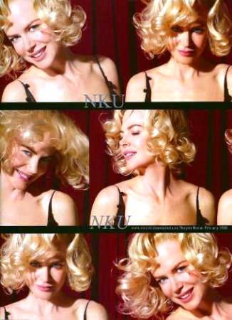 Nicole Kidman 41
