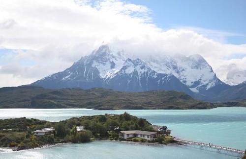 9 doğa harikasıyla Şili