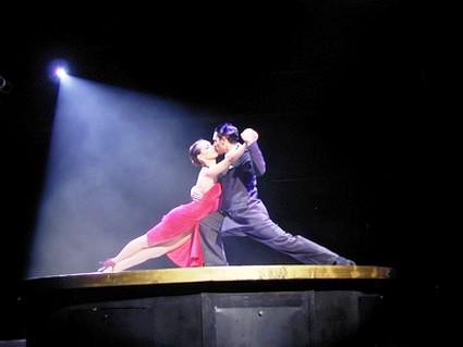 Tango 7