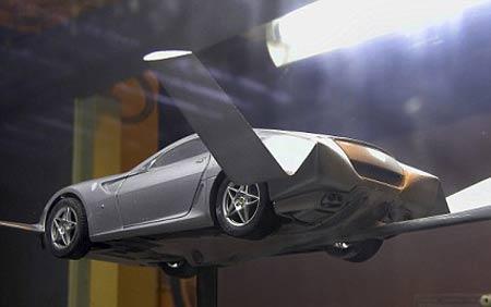 Uçan otomobil 2