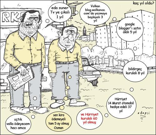 gayriciddi karikatür