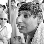 """Pakistan'ın fare insanları """"chua""""lar"""