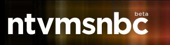 Yeni ntvmsnbc.com'u ilk test edenler blog yazarları oldu