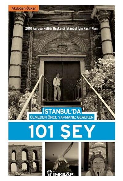 Türkiye de Ölmeden Önce Yapmanız Gereken 101 Şey 2