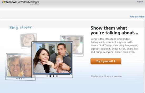 windows-live-video-messages