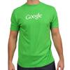 bamboo t-shirt in green