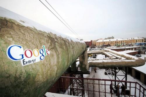 Google enerji. Ulan Batur Baatar-Mongolia.