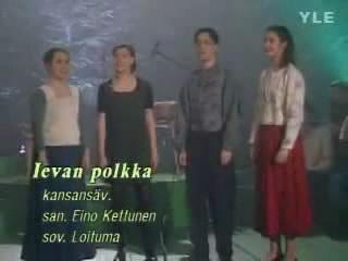 levan-polkka